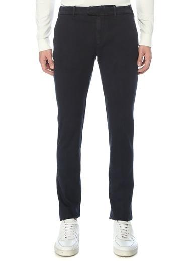 Eleventy Pantolon Lacivert